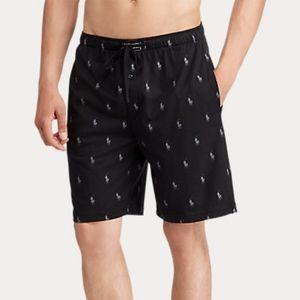 NWT Mens Polo Ralph Lauren PJ Shorts [Size S]